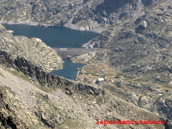 20120809 - PIRINEOS - GARMO NEGRO (3.051 m) A2411