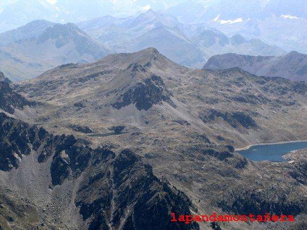 20120809 - PIRINEOS - GARMO NEGRO (3.051 m) A2611