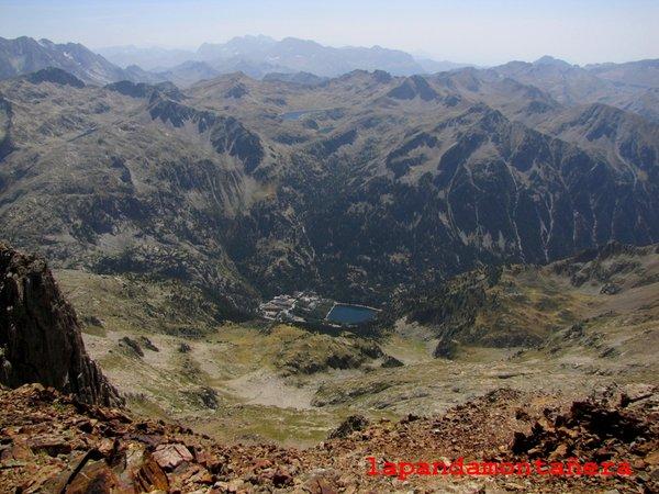 20120809 - PIRINEOS - GARMO NEGRO (3.051 m) A2711