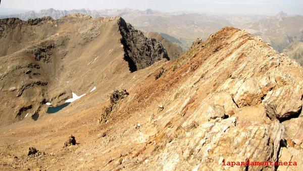 20120809 - PIRINEOS - GARMO NEGRO (3.051 m) A3011