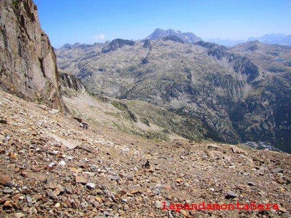 20120809 - PIRINEOS - GARMO NEGRO (3.051 m) A3311