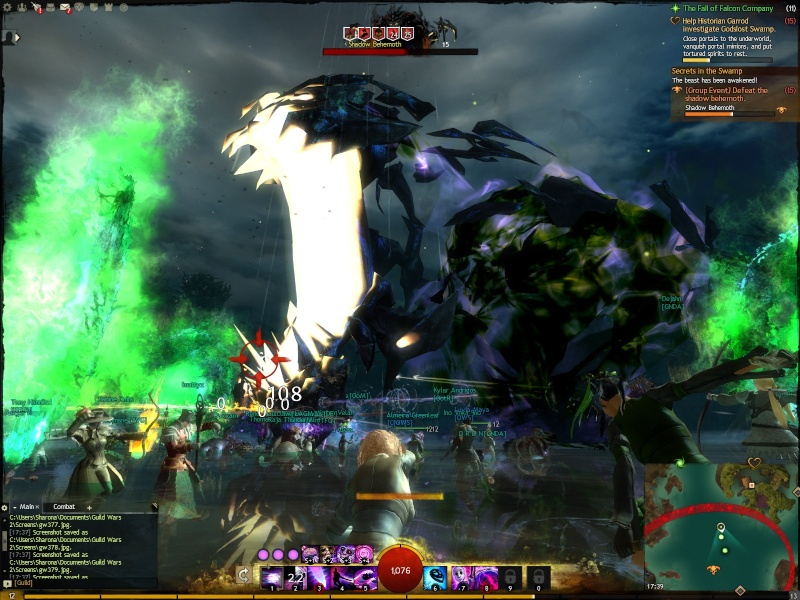 GW2 Screenshots - Page 2 Gw39410
