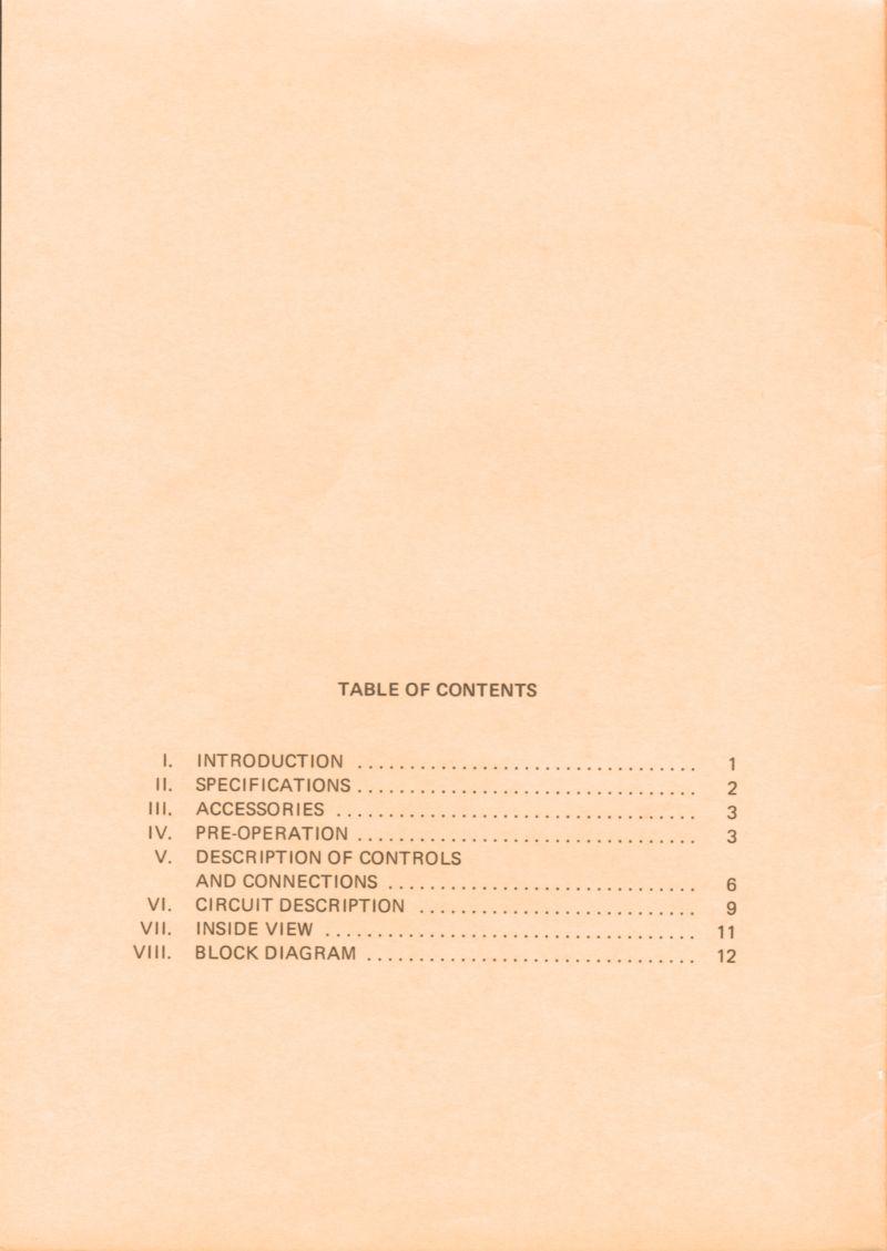 Icom IC-215 (Portable (Vintage) 00010