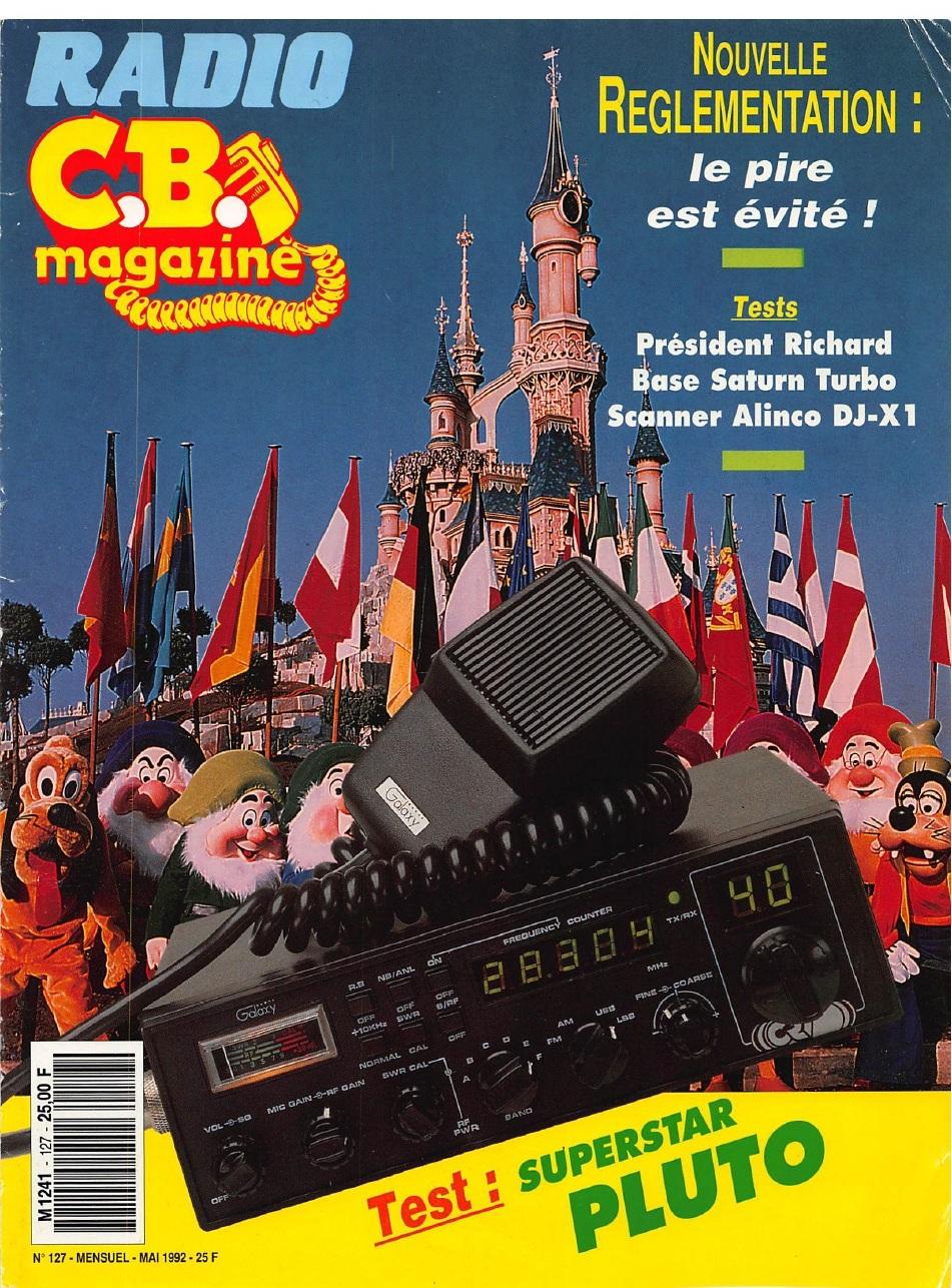 C.B. Magazine - Radio C.B. Magazine (Magazine (Fr.) - Page 12 12710