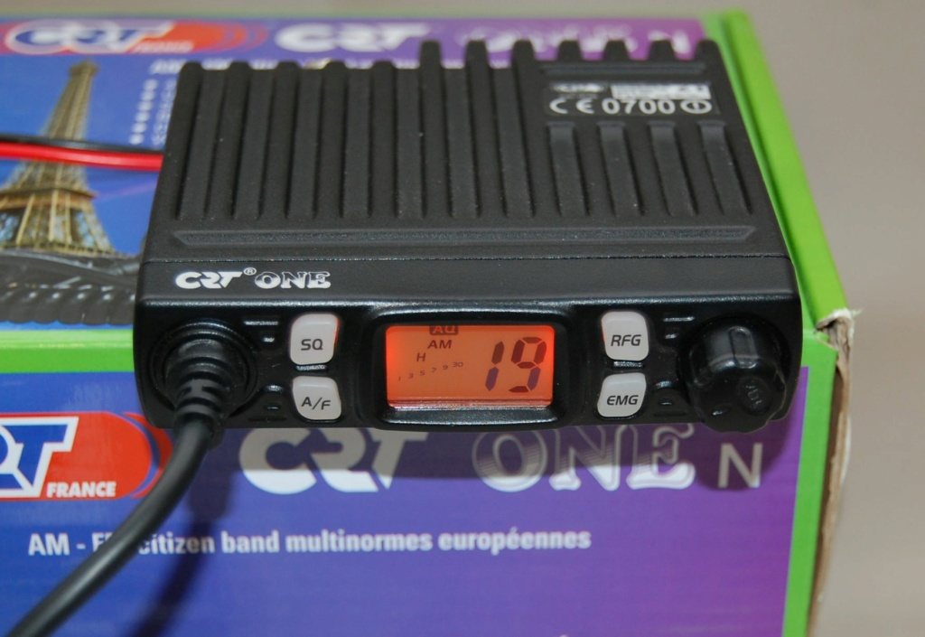 CRT One N (Mobile) 15660812