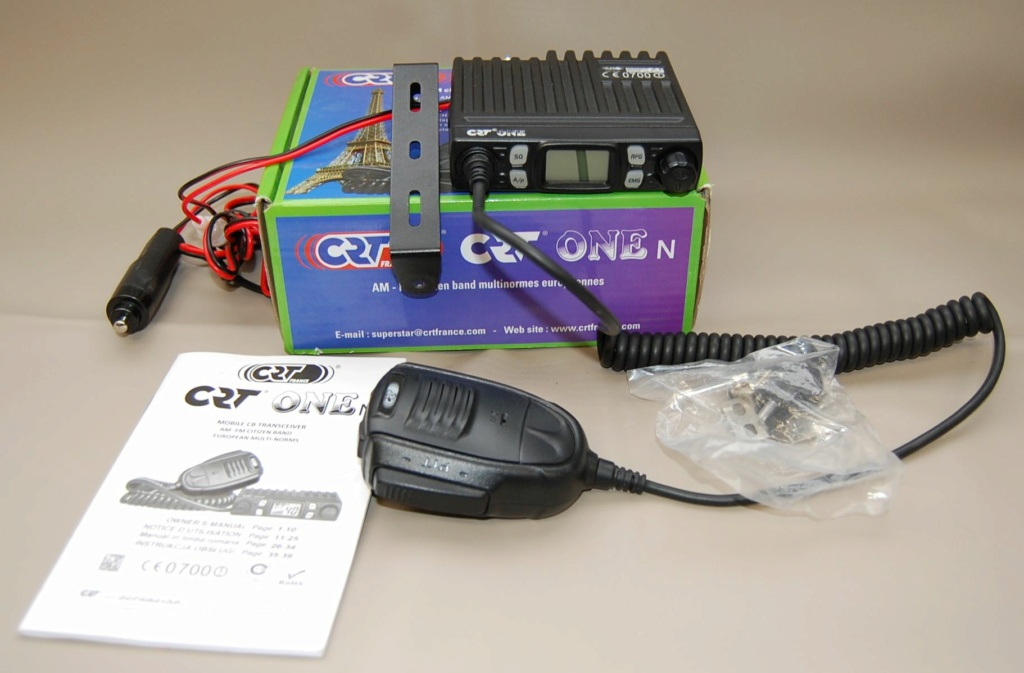 CRT One N (Mobile) 15660814