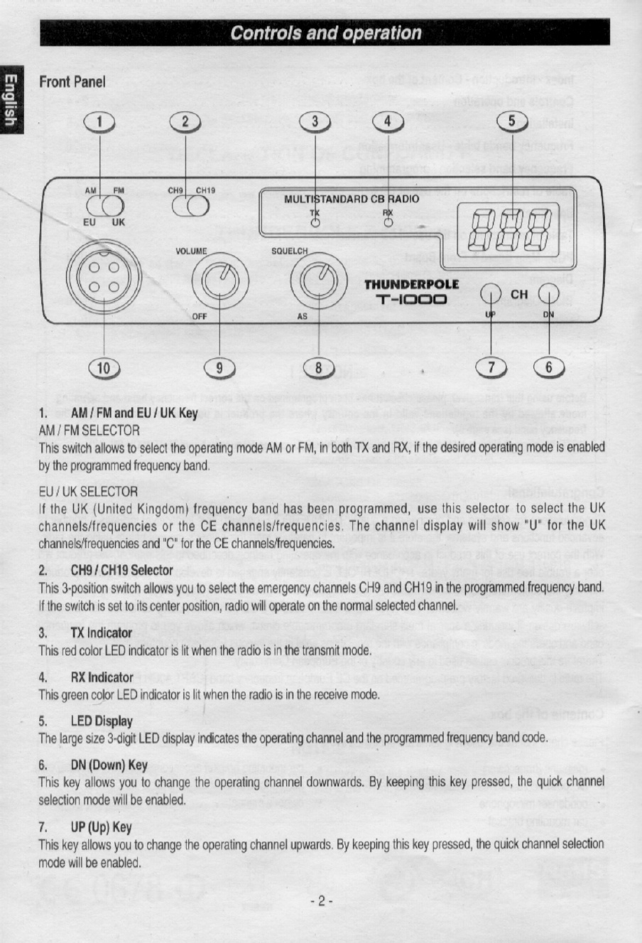 Thunderpole T-1000 (Routier) 4-d42a10