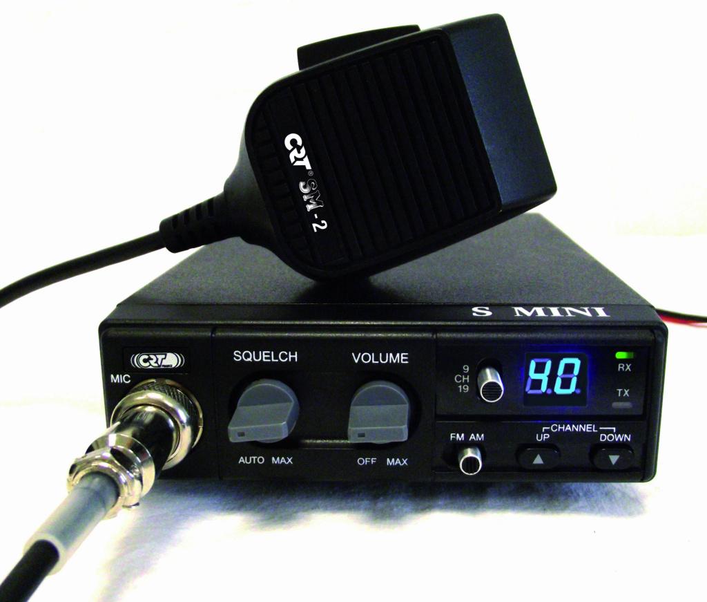 CRT S-Mini 2 (Mobile/4x4) 41200212