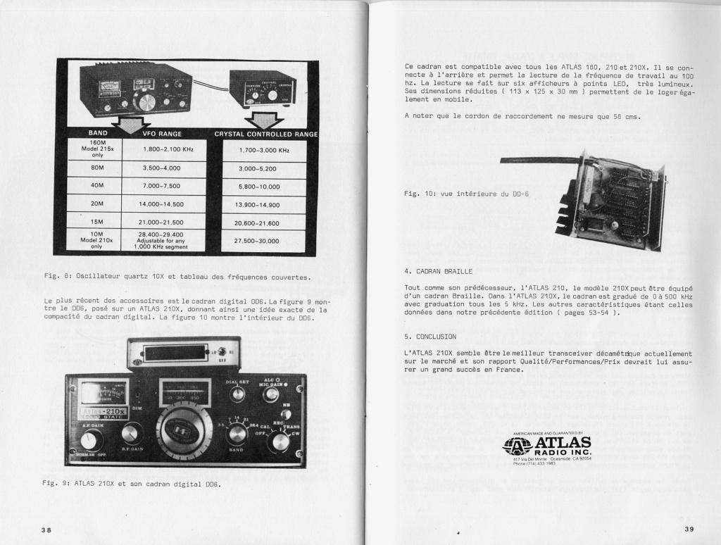 Atlas 210x 510