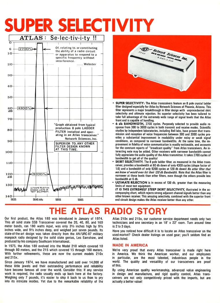Atlas 215x 6310