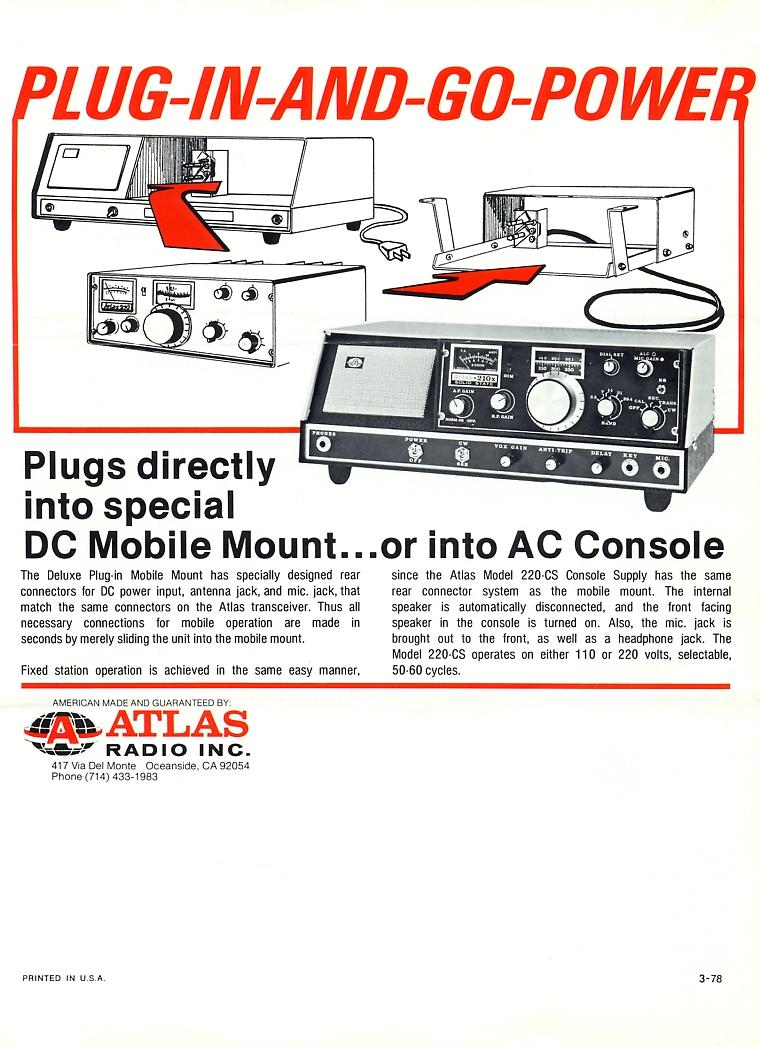 Atlas 215x 6610