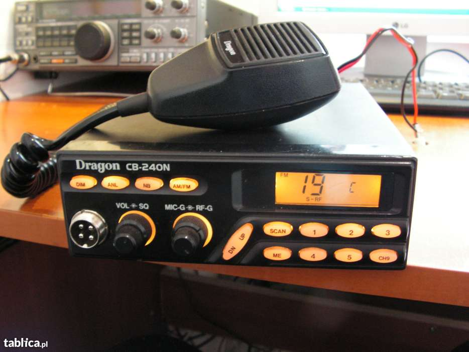 Dragon CB-240N (Mobile) 76732810