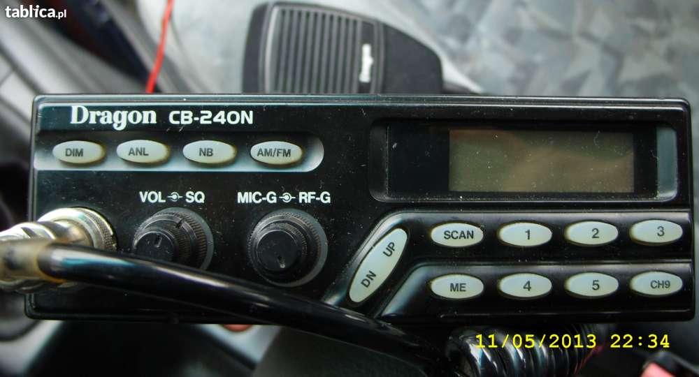 Dragon CB-240N (Mobile) 77903310