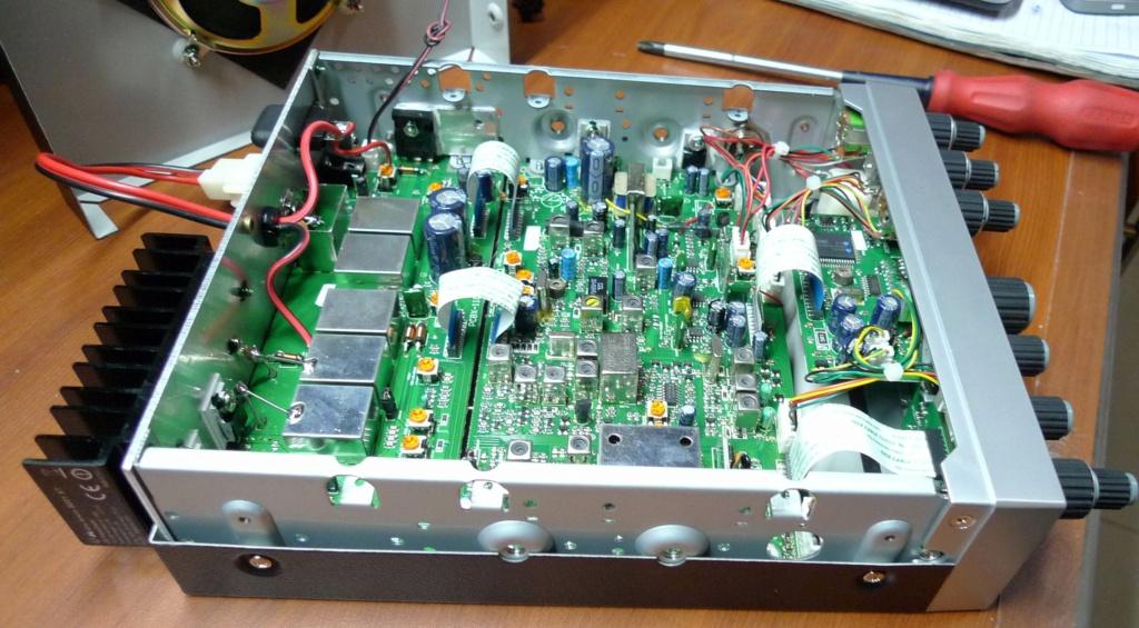 Midland Alan 8001 XT (Mobile) 8001xt10