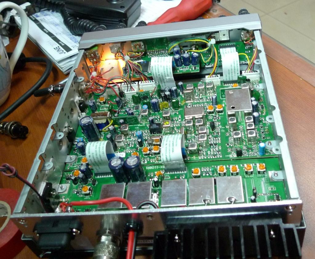 Midland Alan 8001 XT (Mobile) 8001xt11