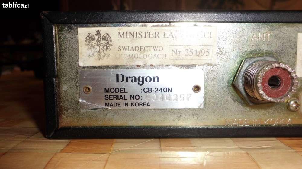 Dragon CB-240N (Mobile) 88972410