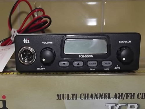 tti TCB-550 N (Mobile) _12a10