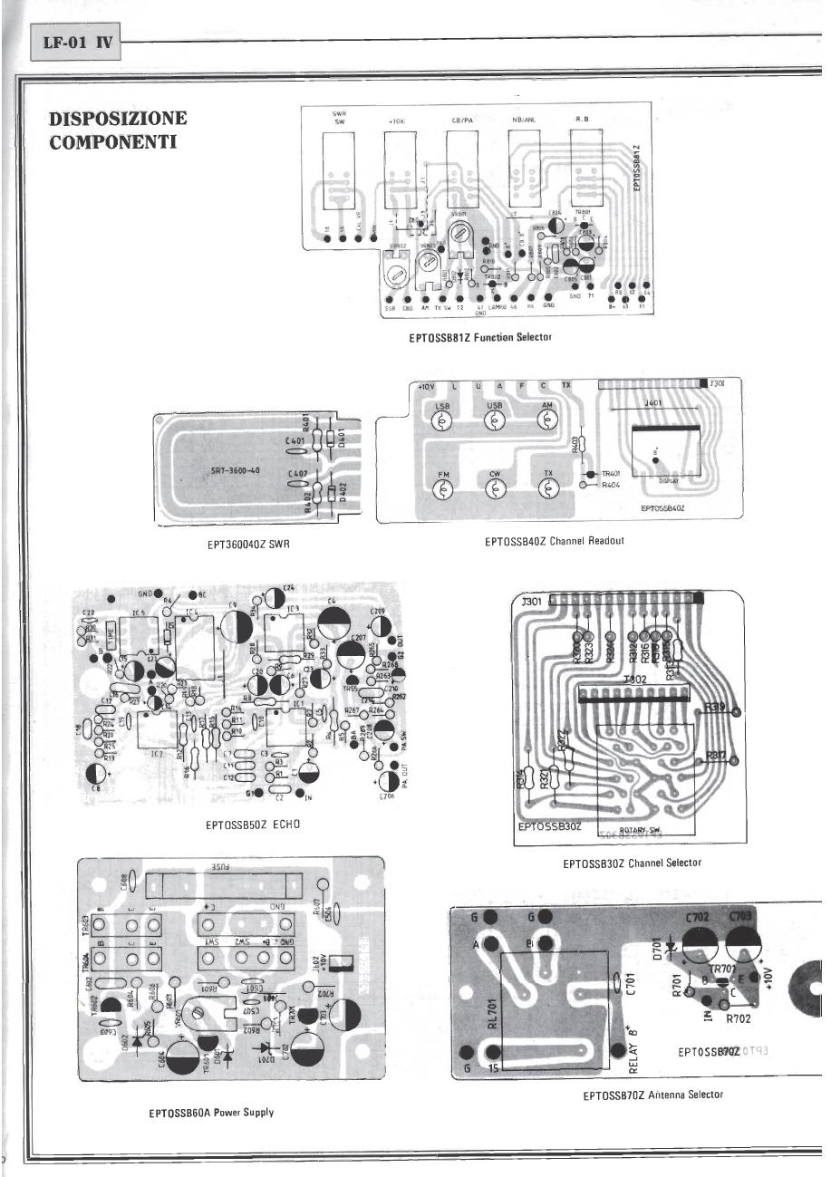Lafayette Petrusse Hi-Power (Base 27 Mhz - 200 Cx )  Capt1023