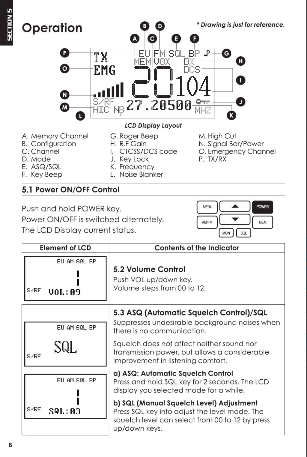 M-Tech Legend IV (Mike (Mobile) Capt1117