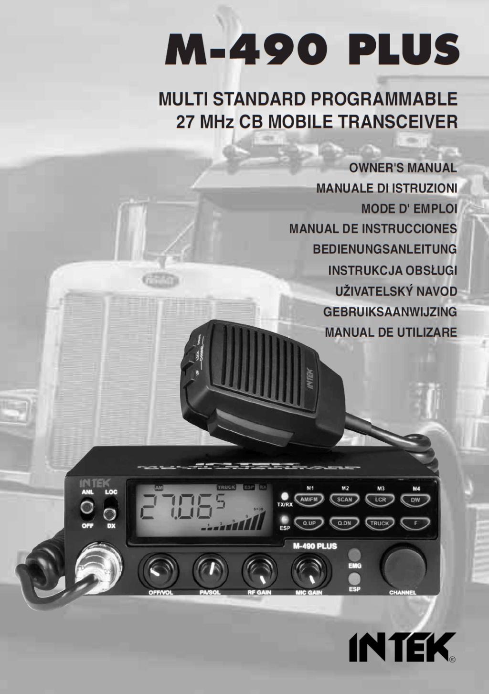 Intek M-490 Plus (Mobile) Capt1182