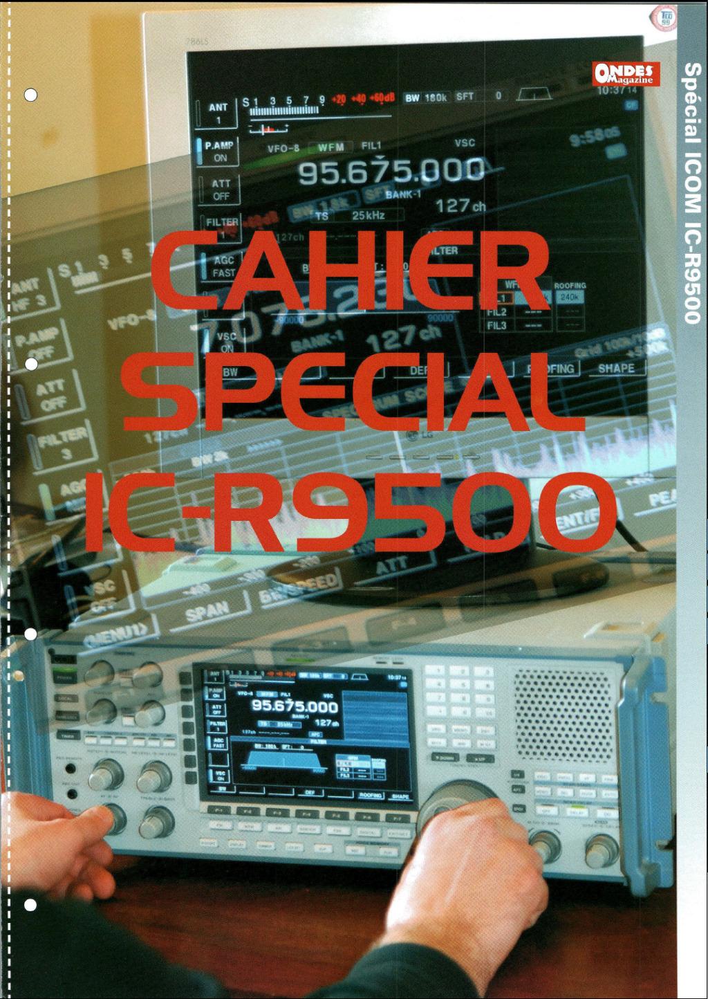 Icom IC-R9500-02 Captu148
