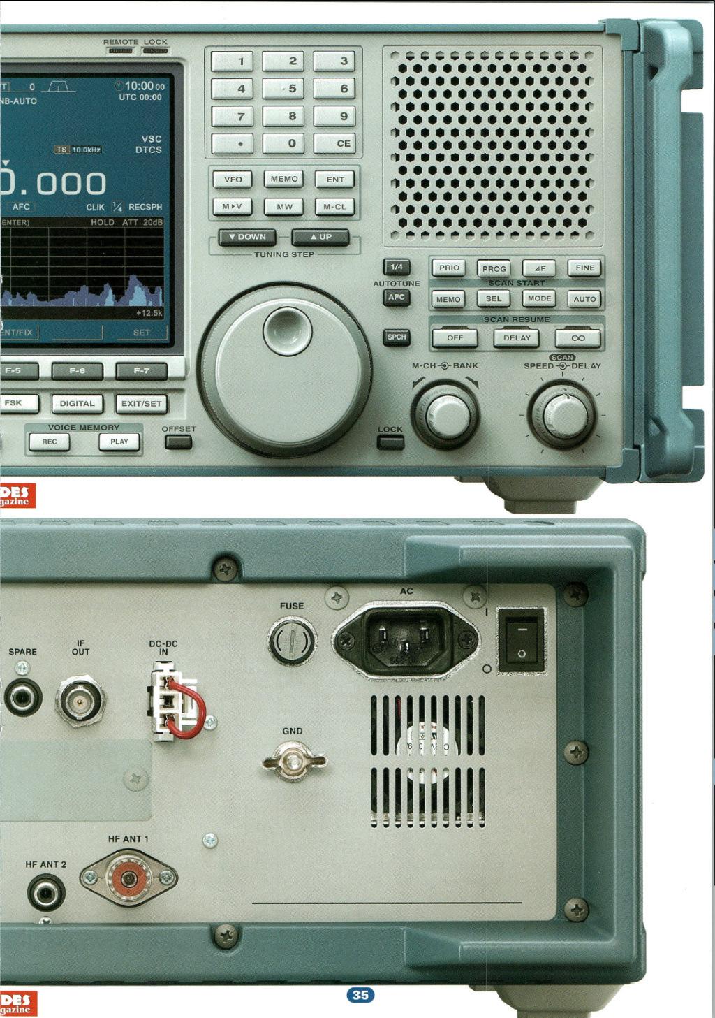 Icom IC-R9500-02 Captu154