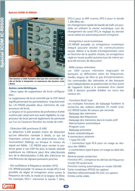 Icom IC-R9500-02 Captu155