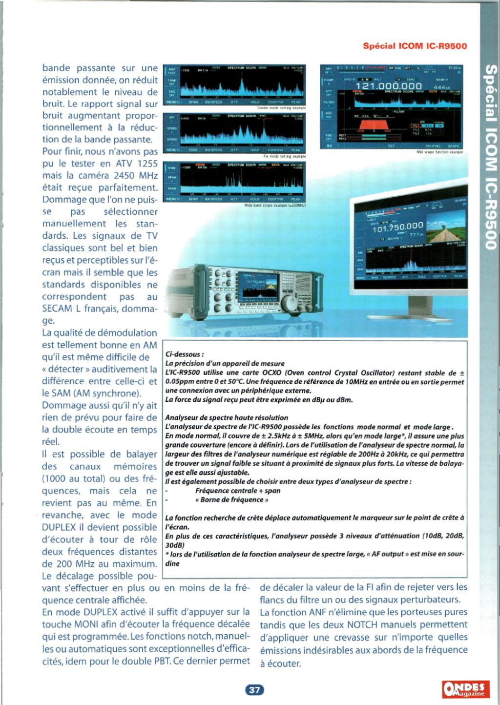 Icom IC-R9500-02 Captu156