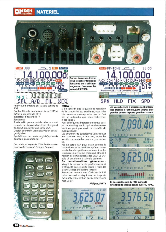 Icom IC-7000 Captu163