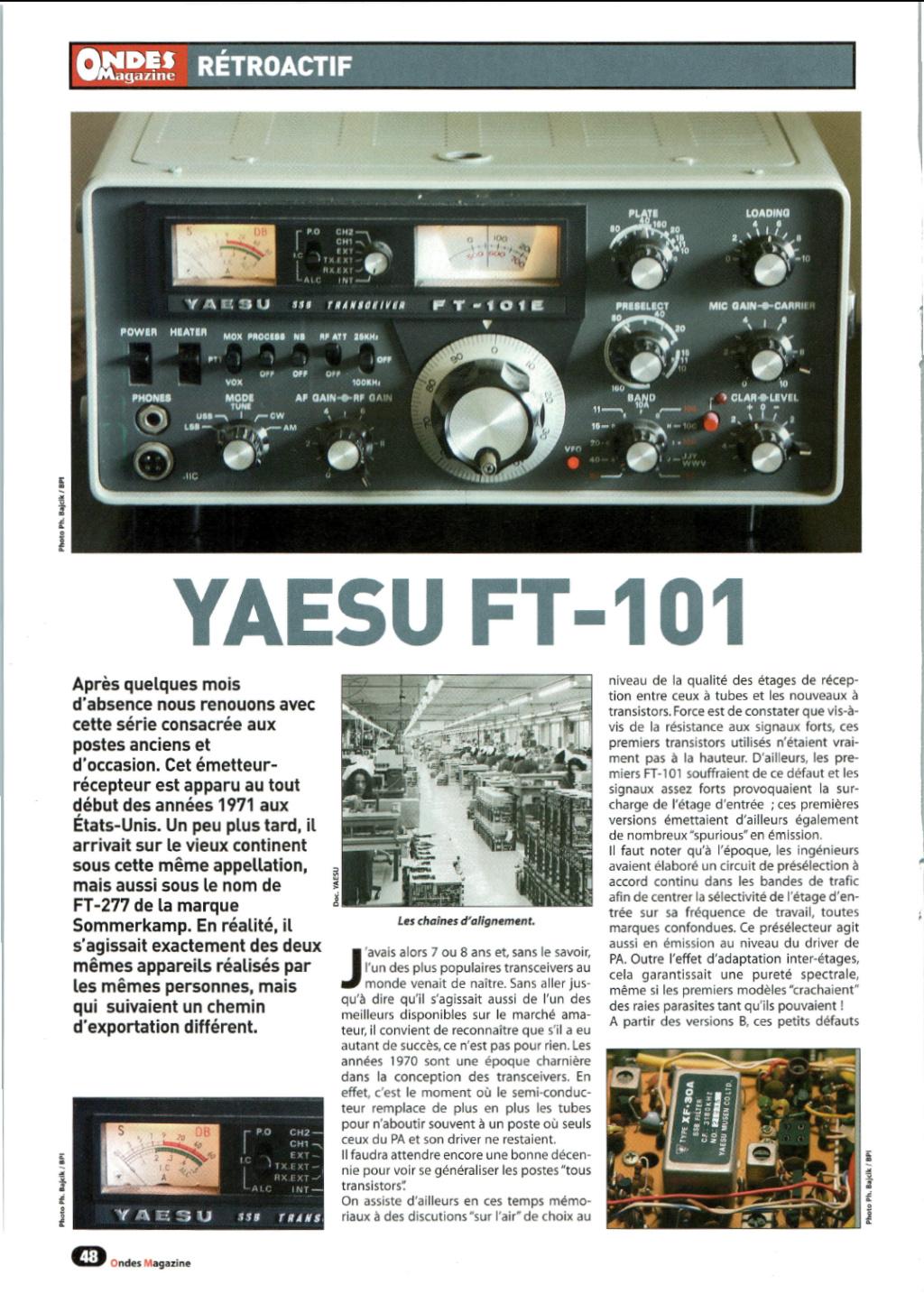 Yaesu  FT-101 Captu170
