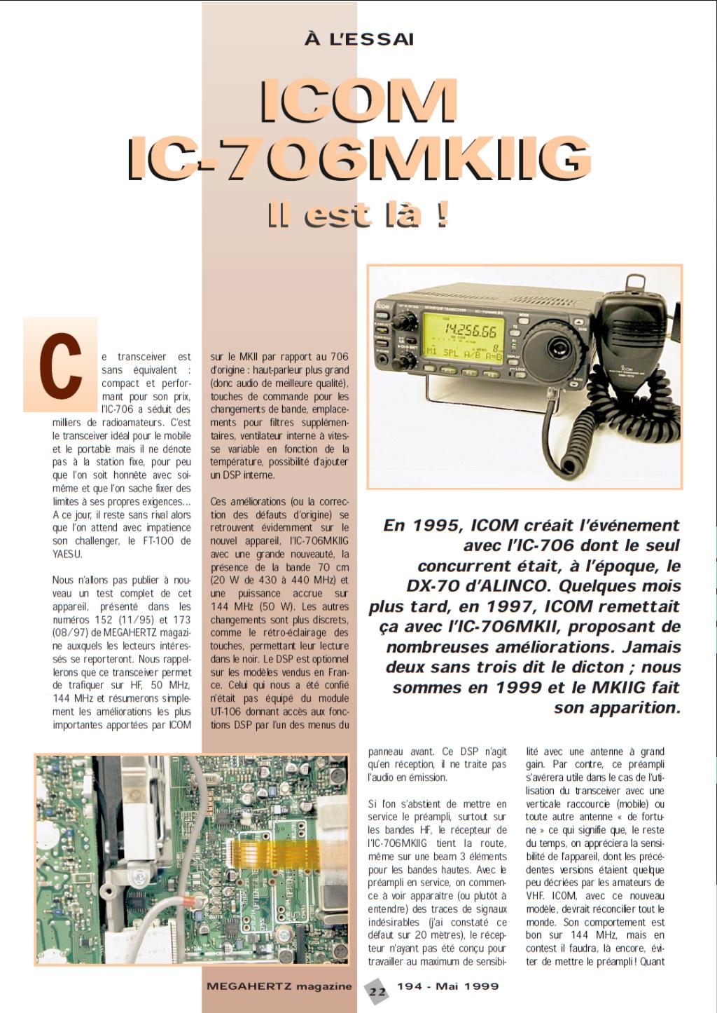 Icom IC-706MKIIG Captu179