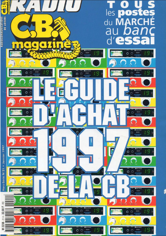 C.B. Magazine - Radio C.B. Magazine (Magazine (Fr.) - Page 12 Captu278