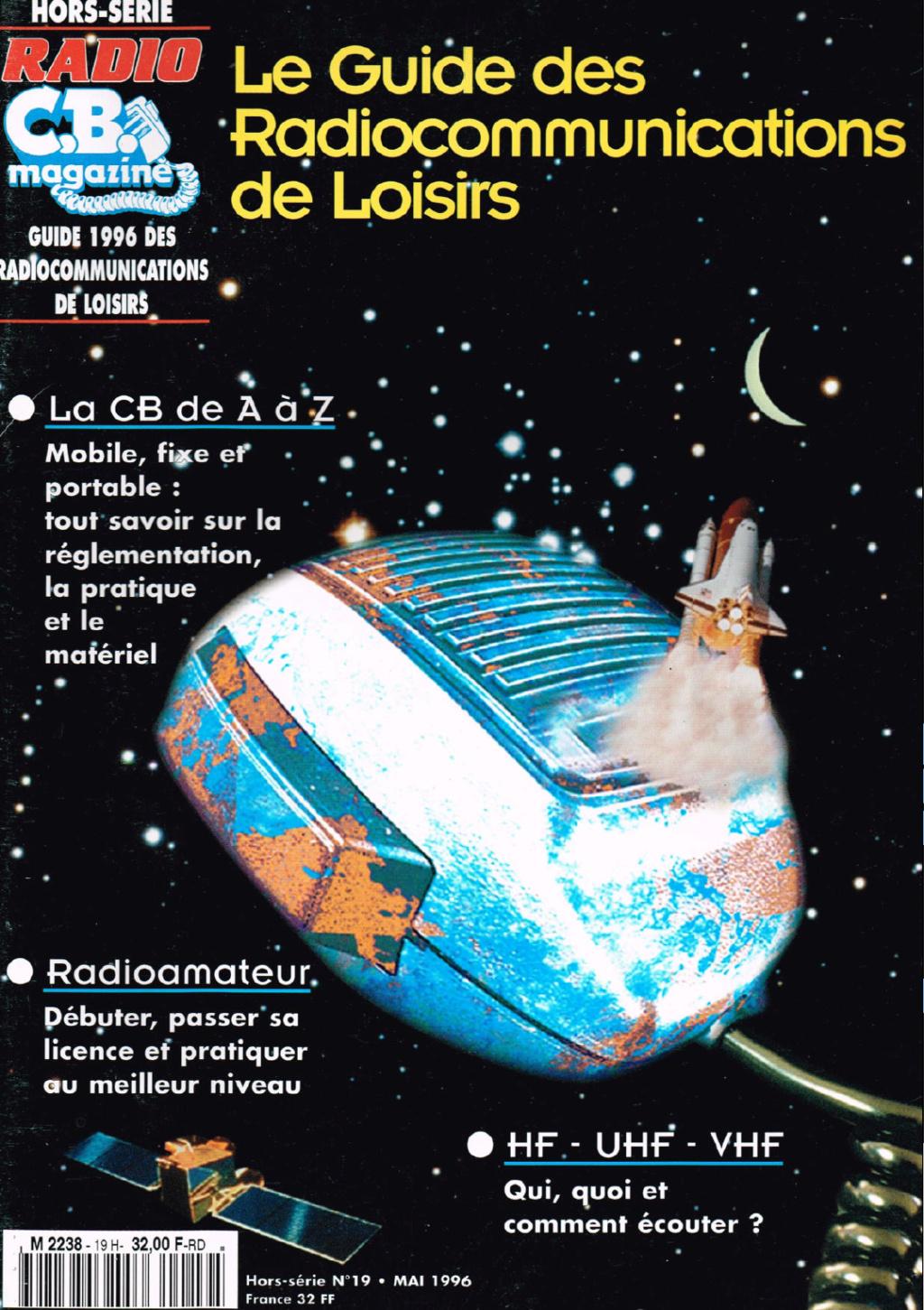 C.B. Magazine - Radio C.B. Magazine (Magazine (Fr.) - Page 13 Captu293