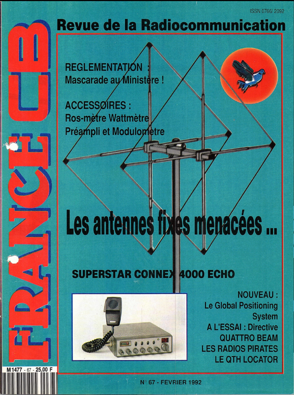 France CB (Magazine (Fr.) - Page 5 Captu299