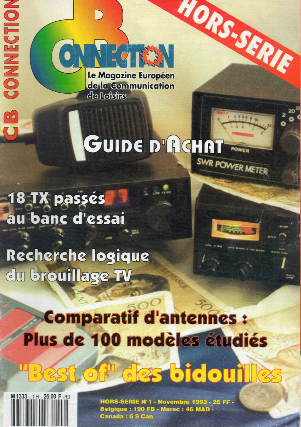 CB Connection (Magazine (Fr.) - Page 4 Captu300