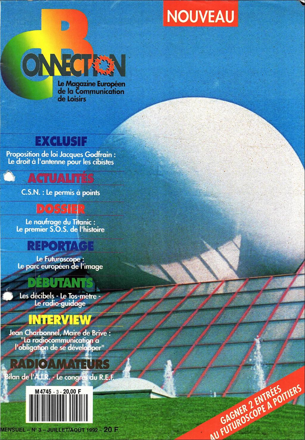 CB Connection (Magazine (Fr.) - Page 4 Captu301