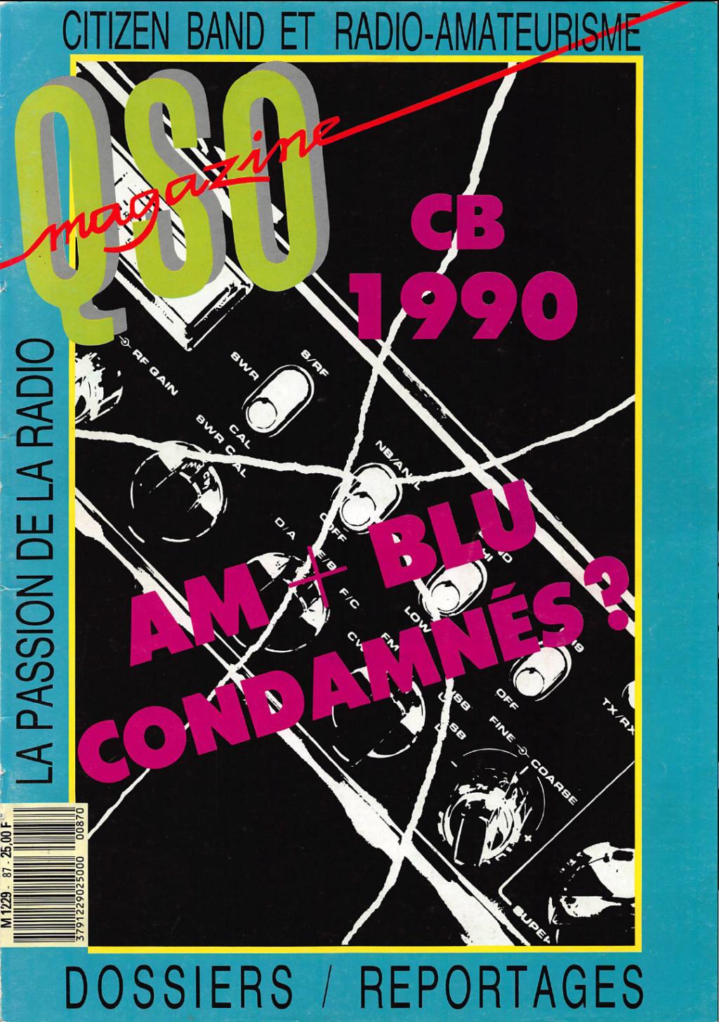 QSO Magazine (Magazine (Fr.) - Page 3 Captu311