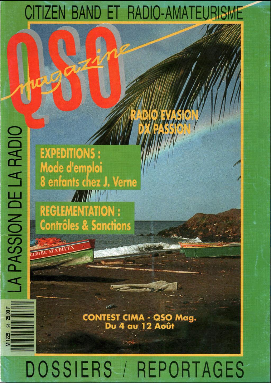 QSO Magazine (Magazine (Fr.) - Page 3 Captu314