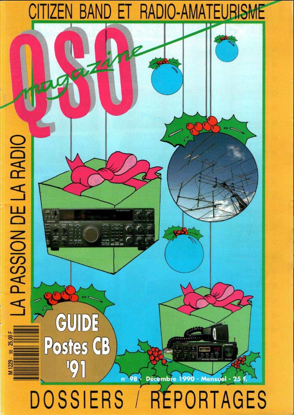 QSO Magazine (Magazine (Fr.) - Page 3 Captu315