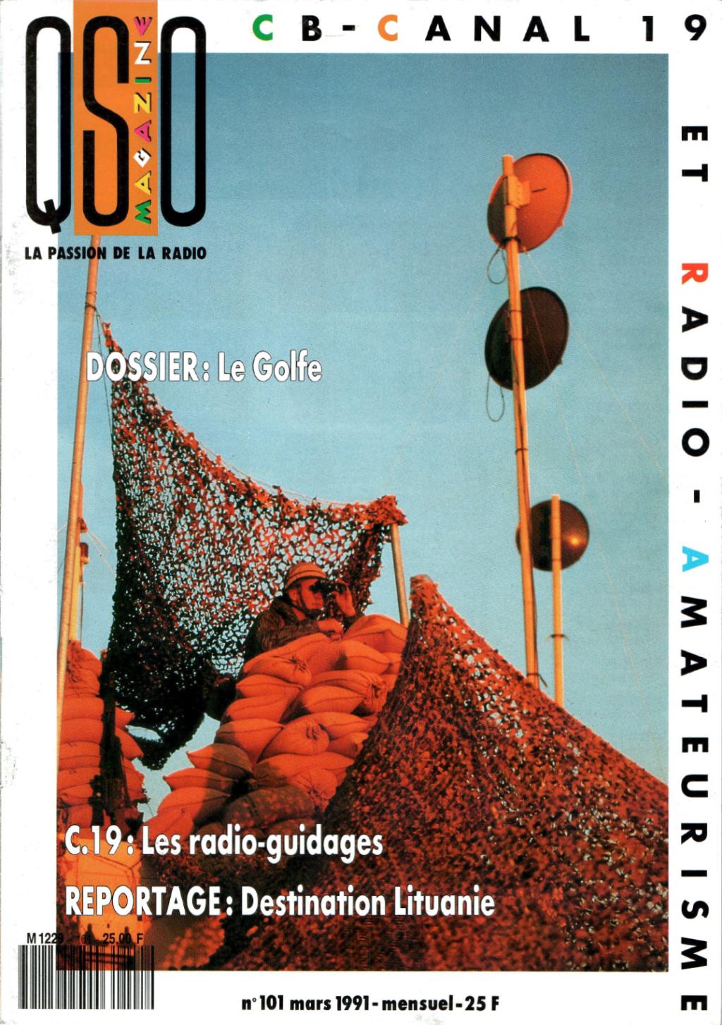 QSO Magazine (Magazine (Fr.) - Page 3 Captu318