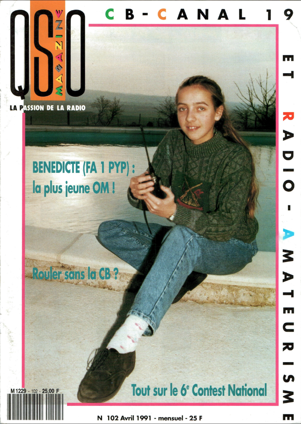 QSO Magazine (Magazine (Fr.) - Page 3 Captu319