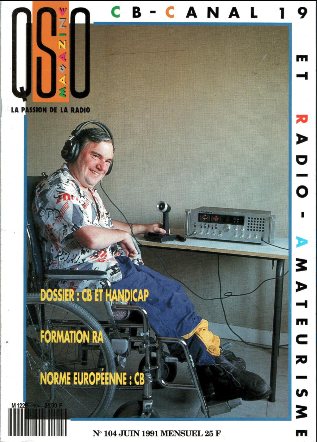 QSO Magazine (Magazine (Fr.) - Page 3 Captu321