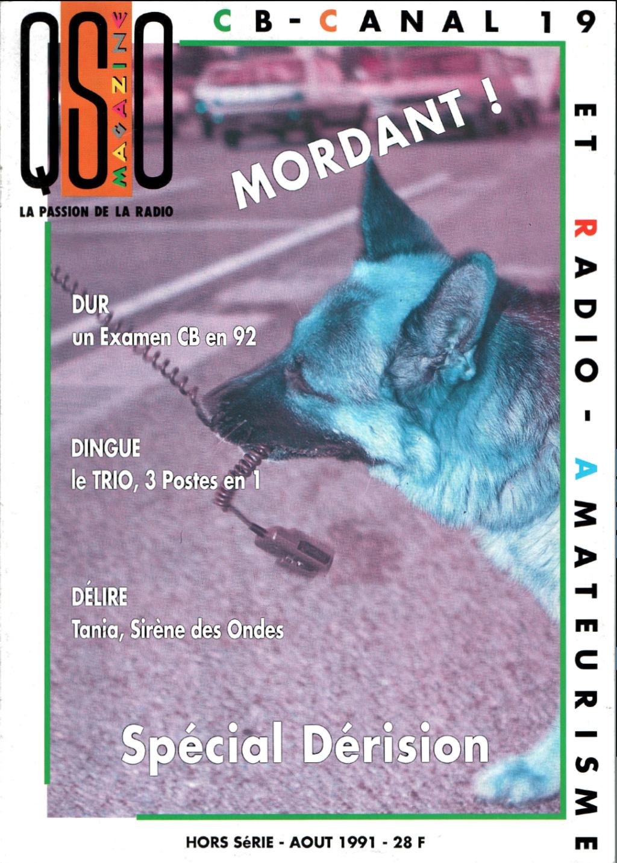 QSO Magazine (Magazine (Fr.) - Page 3 Captu323