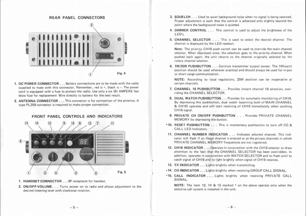 Mc - President MC 6700 Captu859