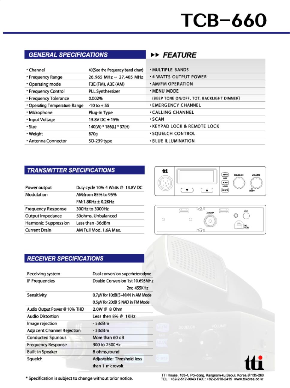 tti TCB-660 (Mobile 4x4) Captu867