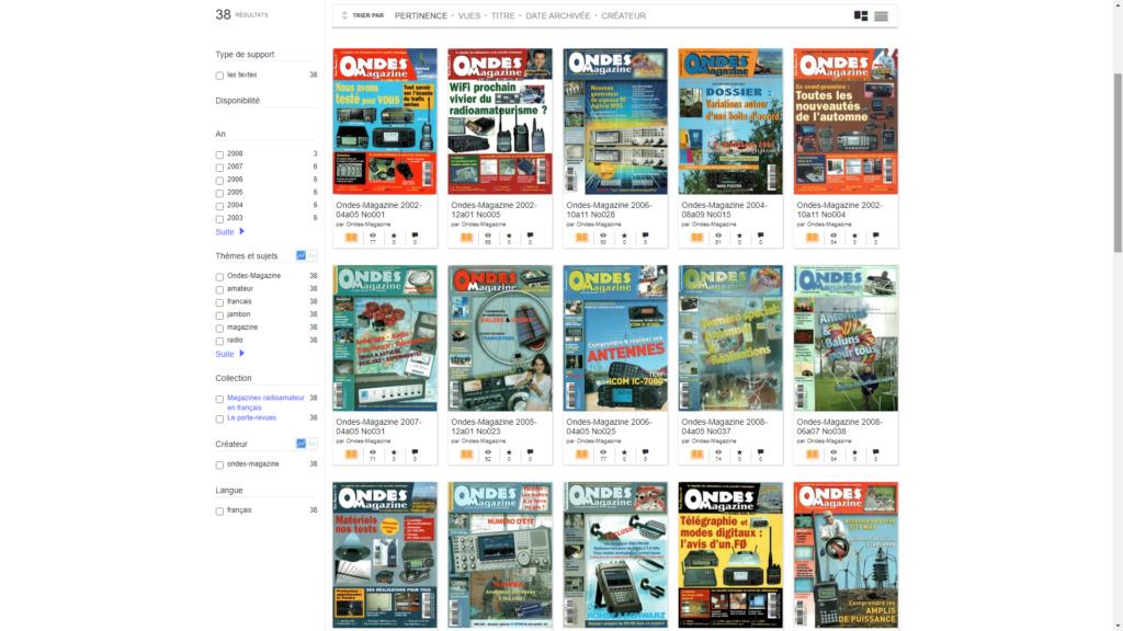 Ondes Magazine (Magazine (Fr) Captur17