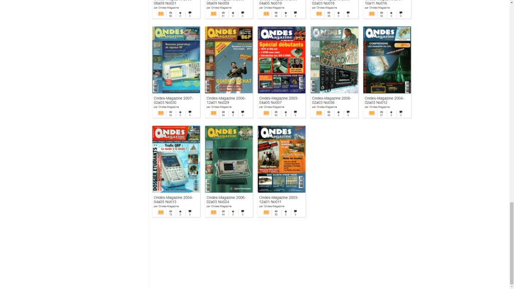 Ondes Magazine (Magazine (Fr) Captur19
