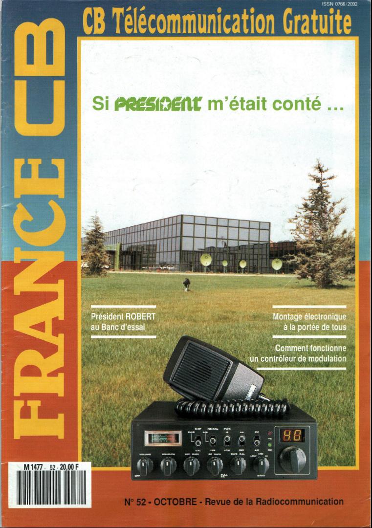 France CB (Magazine (Fr.) - Page 4 Captur37