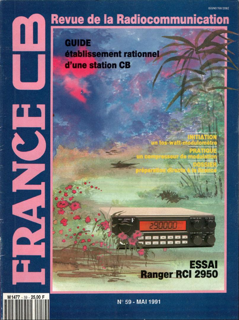 France CB (Magazine (Fr.) - Page 4 Captur38