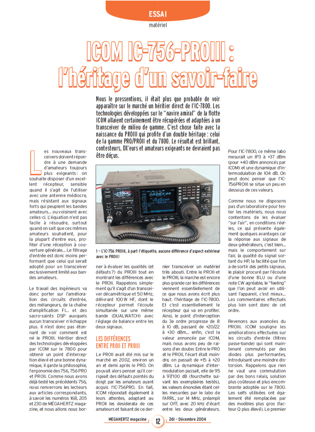 Icom IC-756 Pro Captur79